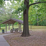 Blanchette Park Shelter 4