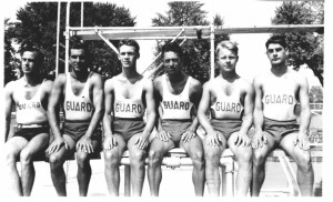 History Image - Lifeguards