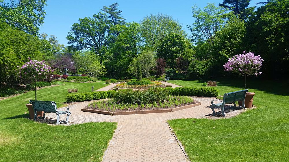 Image Result For Blanchette Park Rau Garden
