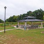 Vogt Brothers Park - Shelter (a)