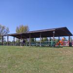 Wapelhorst Park Shelter 2
