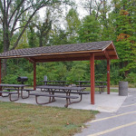 Webster Park - Shelter (a)