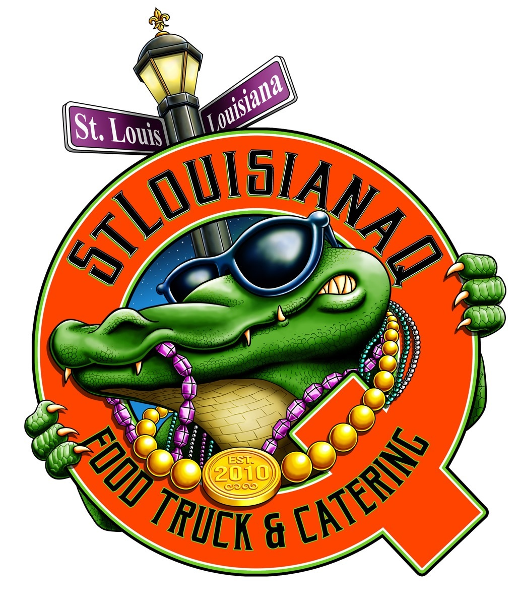 St. Louisiana Q
