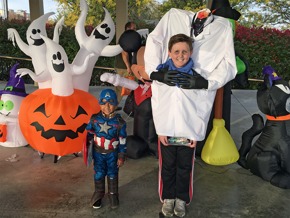 halloween hoopla | st. charles parks and recreation